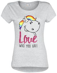 Love Who You Are!
