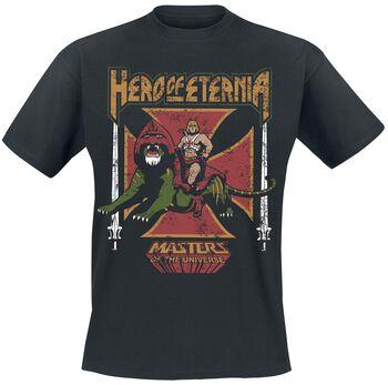 Hero Of Eternia
