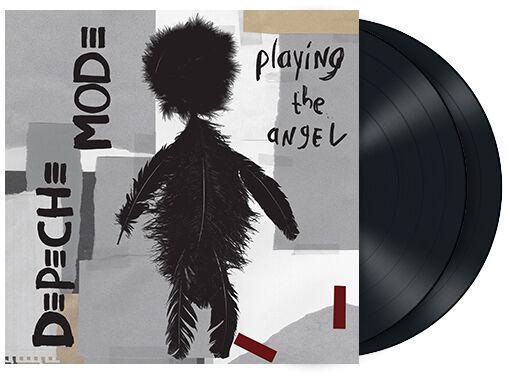 depeche mode angel album