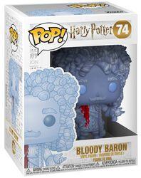 Figura Vinilo Bloody Baron 74
