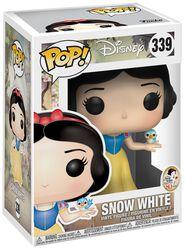 Figura vinilo Snow White 339