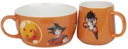 Z - Goku