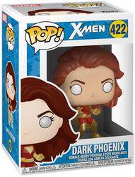Figura Vinilo Dark Phoenix - Dark Phoenix 422