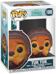 Tuk Tuk Vinyl Figure 1000