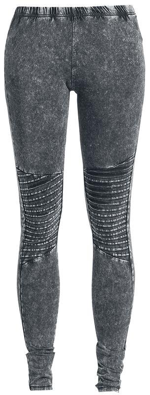 Leggings Mujer Denim