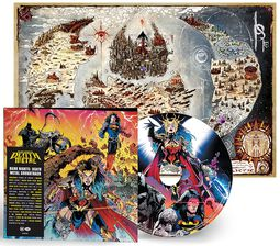 Dark Nights: Death Metal Soundtrack
