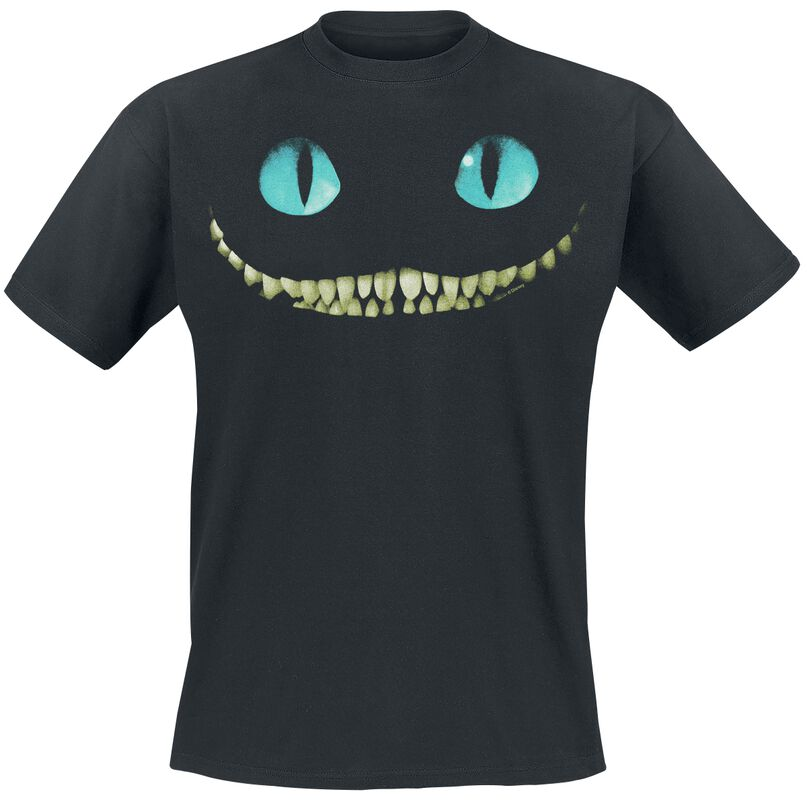 Gato Chesire - Smile