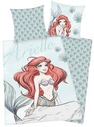 Ariel La Sirenita