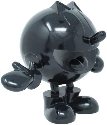 Pac-Man Black - Icons
