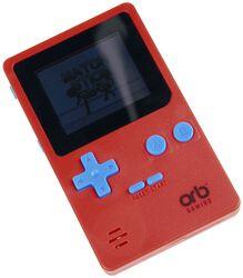 Orb Retro Console Handheld