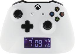 Reloj despertador Xbox Controller