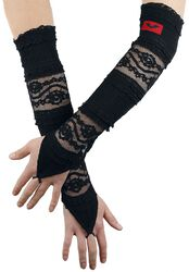 Lace Fingerless