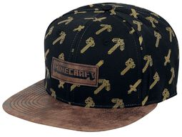 Axe and Sword - Snapback