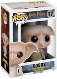 Figura de Vinilo de Dobby 17