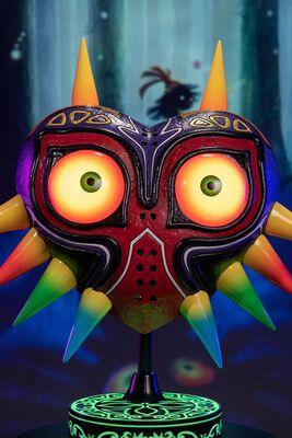 Majora's Mask - Majora's Mask Collectors Edition