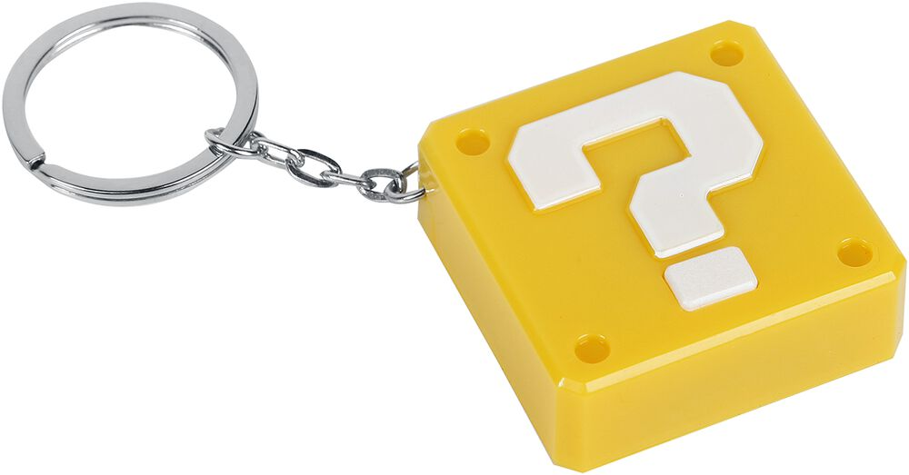 Super Mario Question Block