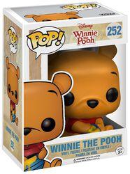 Figura Vinilo Winnie The Pooh 252
