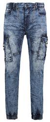 Men's Cargo Trouser