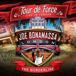 Tour de Force - Borderline