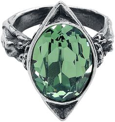 Absinthe Fairy Spirit Crystal