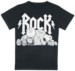 Kids - Rock