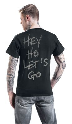 Hey Ho Let's Go - Vintage