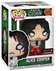 Figura Vinilo Alice Cooper Rocks 69