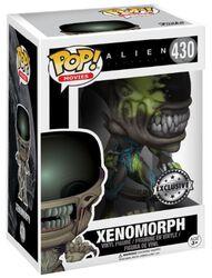 Alien: Covenant Figura Vinilo Xenomorph (Blood Splatter) 430