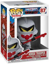 Figura vinilo Horde Trooper