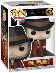 Bram Stoker's Dracula Figura vinilo Van Helsing 1075