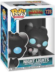 Figura Vinilo 3 - Night Lights 3 728