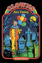 Clowns Are Funny