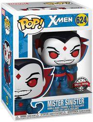Figura vinilo Mister Sinister 624