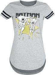 Batman And Robin - Run