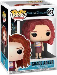 Figura vinilo Grace Adler 967