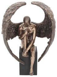 Angel's Reflection