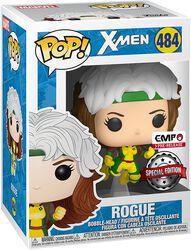 Figura vinilo Rogue 484