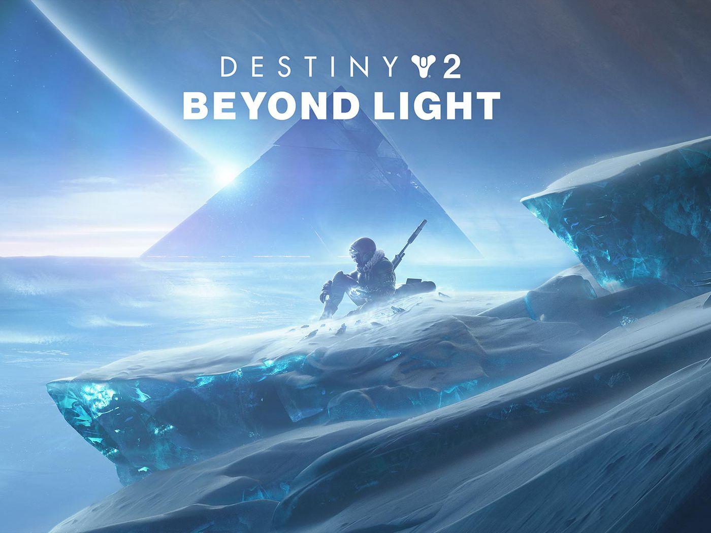 destiny beyond light